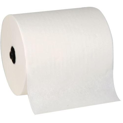 "Georgia Pacific enMotion, 1 ply Roll Towel, 8"" x 700', White, GP89420, 6 rolls per case, sold as one case"
