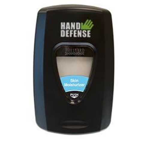 Hillyard, Hand Defense 1250 System, Dispenser 1250ml, HIL22298, sold as each