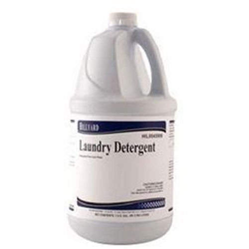 Hillyard Laundry Detergent, HIL0045906, 4 gallons per case sold as 1 gallon