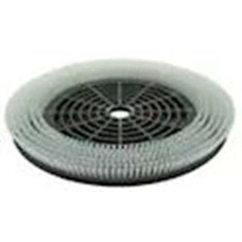 Hillyard, White Brush for R22SC Ride On Floor Machine, Medium, HIL436233, sold a each