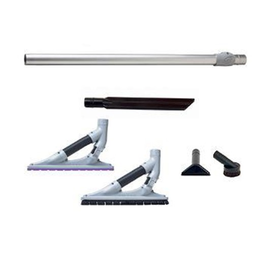 Parts, Proteam ProBlade Carpet Tool and ProBlade Hard Surface Tool Kit, Fits 107310, 107303, sold as 1 kit