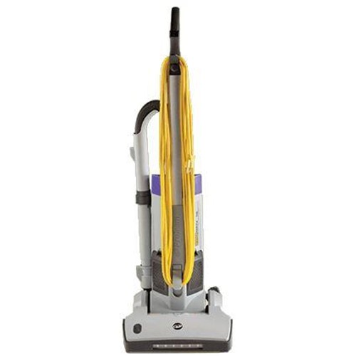 ProTeam, ProGen 15 inch Upright Vacuum, Single 2 Stage Motor, 107330, sold as 1 each