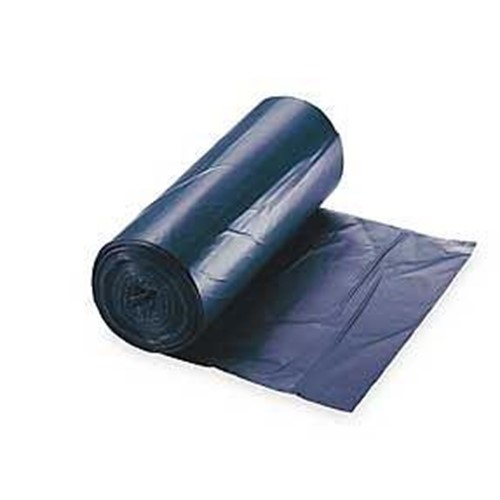RollPak, UltraPro Liner, 43x48, Magnum Blue, 56 gallon, 22 mic, LX434822M, 150 bags per case, sold as 1 case
