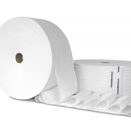 Toilet Paper - High Capacity - Smart Core - 1145