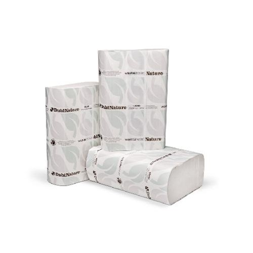 "Tork, Paper - Folded Towels, Advanced Multifold Hand Towel, 1 ply, White, 250 shts/rl, 9.5"" x 9"", H2, 424814, sold per case"