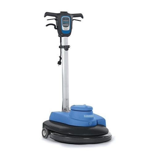 Trident, Hillyard, BU1500, Floor Machine Burnisher, Corded, Direct Drive, Disk Brush/Pad, 20 inch path, 1500 RPM, HIL56022, sold