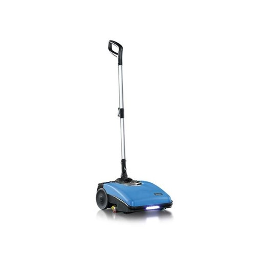 Trident, Hillyard, NM14 Floor Machine, 24 V Rechargable Lithium-ion Battery, 14 inch path, HIL56001, sold as each