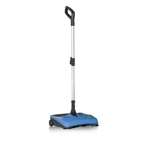Trident, Hillyard, NS13 Cordless Power Sweeper, Lithium-ion Battery, 13 inch path, HIL56000, sold as each