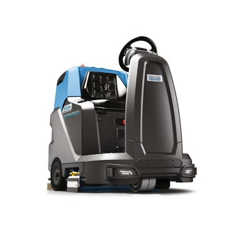 Trident, Hillyard, R28SC Plus with Orbital Technology, Auto Scrubber, Ride On, 4 AGM batteries included, On Board Charger, HIL56