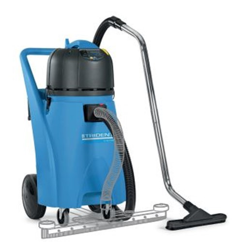 Trident, Hillyard, WD21V, Corded Wet/Dry Vacuum, 21 gal, 22 KPa, 50 ft Power Cord, HIL56018, sold as each
