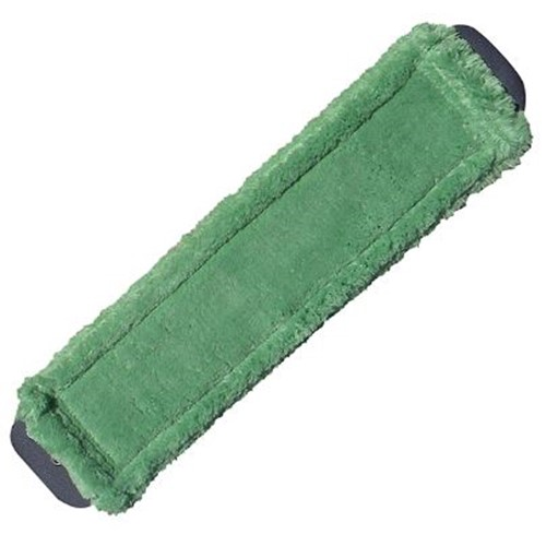 Unger, SmartColor Micro Mops 15.0, Green, 16 inch, sold as each