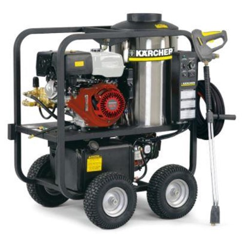 Windsor - Karcher, HDS 3.5/30 P Cage, Hot Water Pressure Washer, 15755510, sold as each
