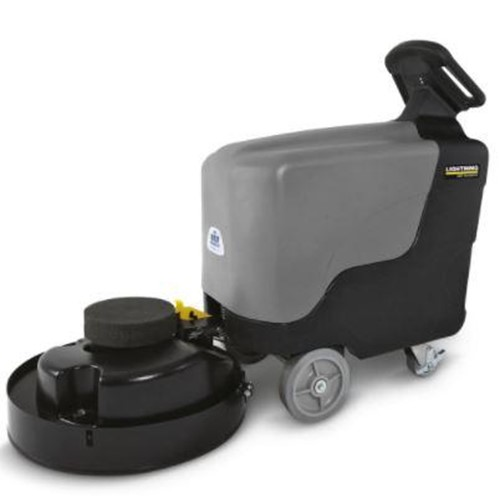 Windsor - Karcher, Lightning BDP 50/2000, Walk Behind Battery Powered Burnisher with AGM Batteries, 10020430, sold as each