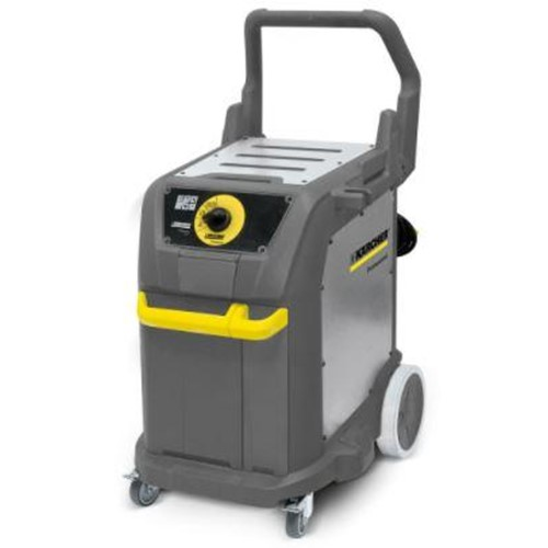 Windsor - Karcher, SGV 6/5, Commercial Steam Cleaner and Wet Vacuum, 10920030, sold as each