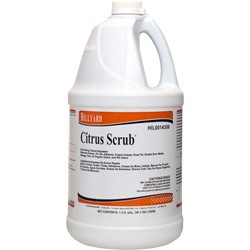 Hillyard Citrus Scrub Cleaner And Degreaser Gallon